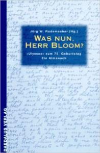 ISBN 9783891260753 Was nun Herr Bloom?