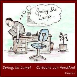 ISBN 9783891261859 Spring du Lump