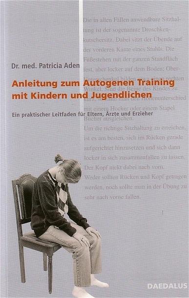 ISBN 9783891261712 Anleitung zum Autogenen Training-mit-Kindern und Jugendlichen