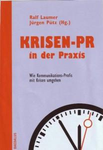 ISBN 9783891262405 Krisen-PR