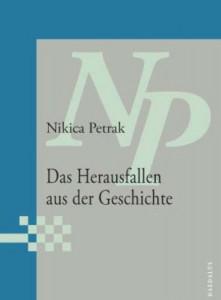 ISBN 9783891263068 Das Hearausfallen aus der Geschichte