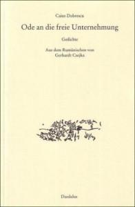 ISBN 9783891263112 Ode an die freie Unternehmung
